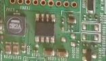 led tv 8 pins mosfet