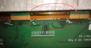 panel cof ic