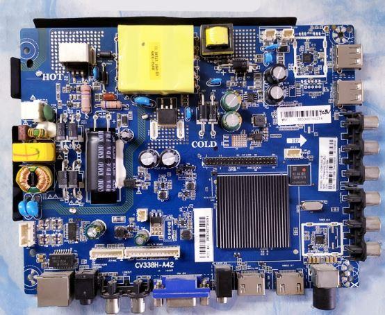 CV338H-A42 board