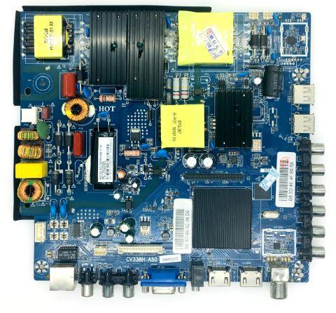 CV338H-A50 board