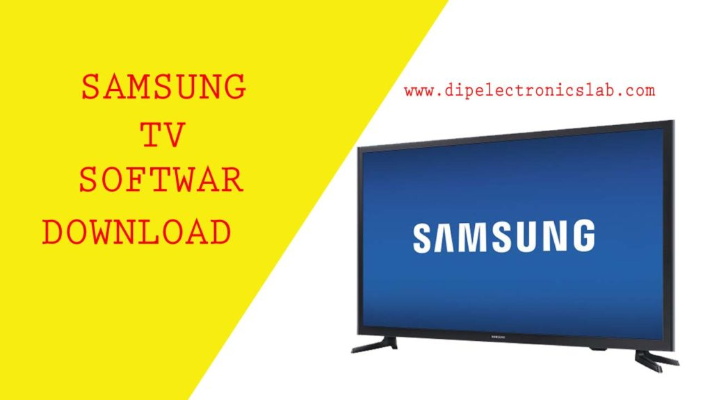 samsung tv flasg file download
