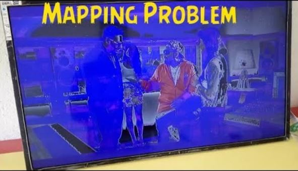 mapping problem